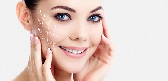جراحی زیبایی برای رفع چین و چروک پوست صورت